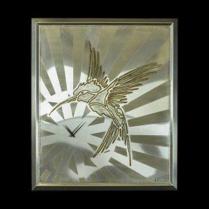 Kolibri Funkuhr 5 56/68