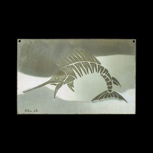 Schwertfisch 2 57/36
