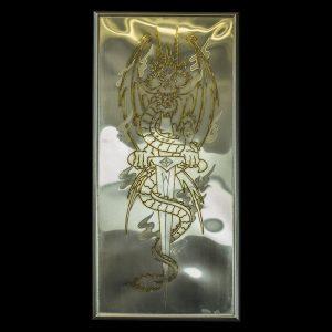 Drachen Schwert 49/104