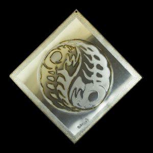 Pyranha Yin-Yang 40/40