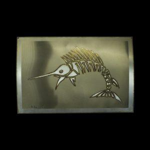 Schwertfisch 1 60/40